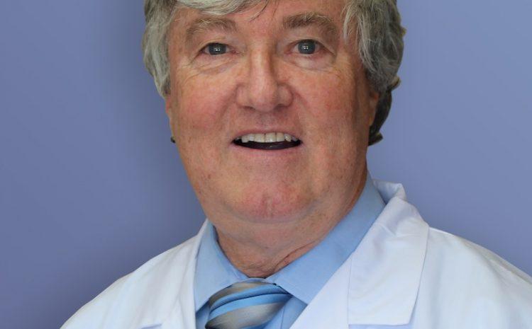 Dr. Charles Lynde